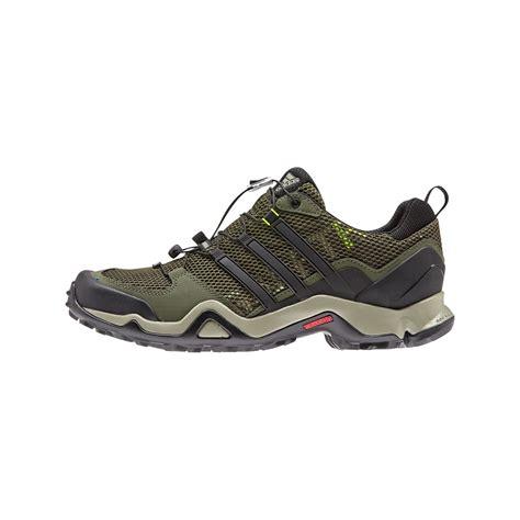 adidas outdoor terrex r hiking shoe s ebay