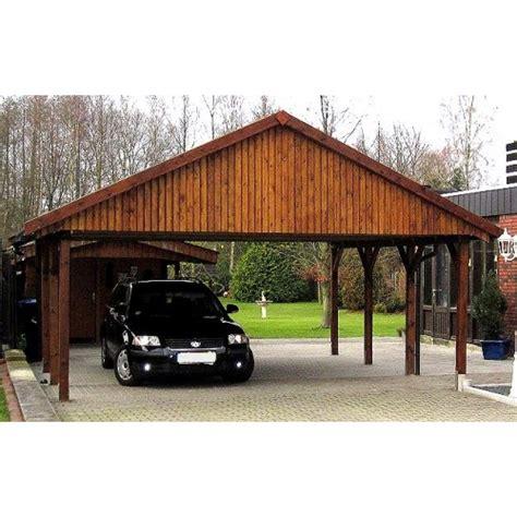 satteldach carport bausatz holzspezi prikker 187 carport satteldach monza iv 700cm