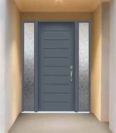 Modern Style Front Doors Modern Contemporary Front Entry Door Design Collection Frosted Glass Modern Exterior Front