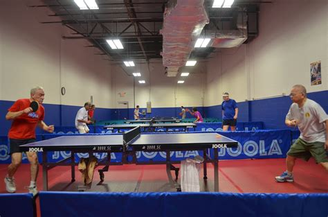 Maryland Table Tennis Center by Mdtta Circuit Tournament Oct 2013 Howard County Table
