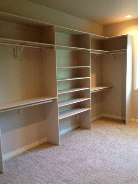 side    custom closet interior ideas
