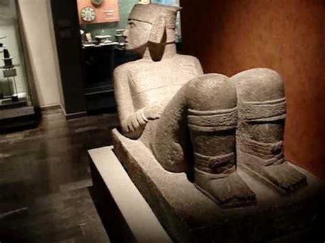 imagenes sensoriales en chac mool chac mool museo de antropologia mexico youtube