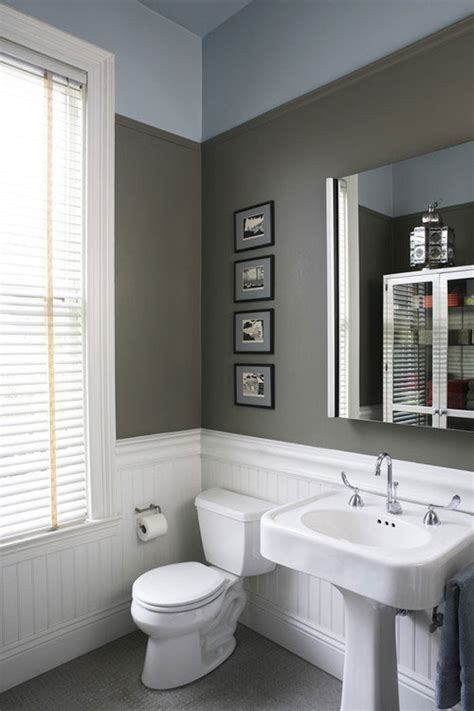 Wainscotting In Bathroom design definitions what s the difference between wainscoting and beadboard apartment therapy
