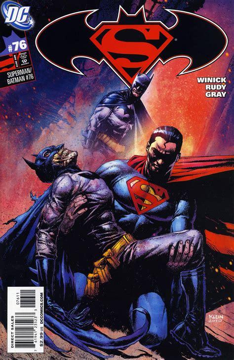Tenda Terowongan Superman Batman 1 superman batman vol 1 76 dc database fandom powered by wikia