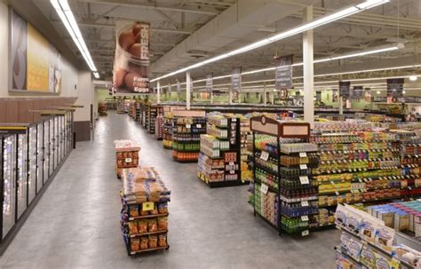 lighting stores bay area grocery stores turn to efficient lighting alternatives