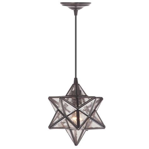 home depot pendant light shades home decorators collection moravian 1 light large bronze