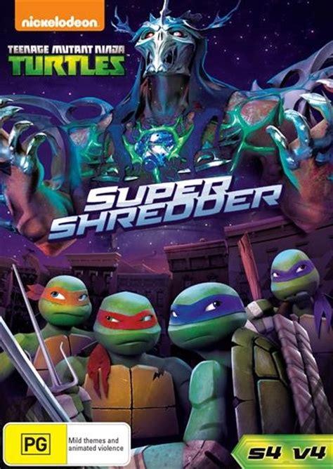 the pic some of superstar series one volume 1 books buy mutant turtles shredder season 4