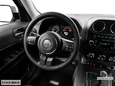 2014 Jeep Latitude Interior 2014 Jeep Patriot Latitude 4x4 Suv The Credit Judge