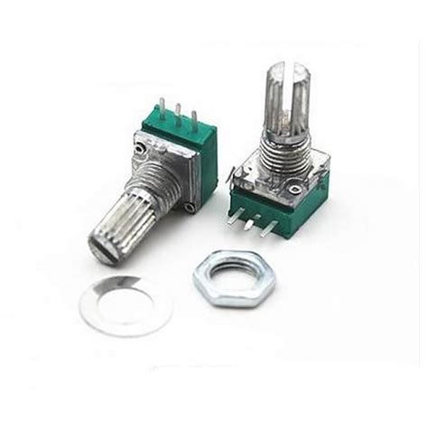 Sale Audio Lifier Sealed Potentiometers B50k 5pin rv097ns single linked potentiometer b50k with a