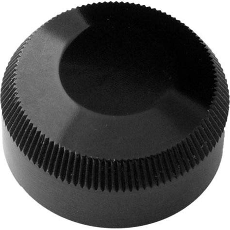Windage And Elevation Knobs by Pentax Cap For Riflescope Windage And Elevation Adjustment