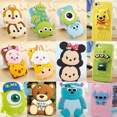 Panda 3d Soft For Casing Iphone5 5s Se 6 6s 6s 7 7 2