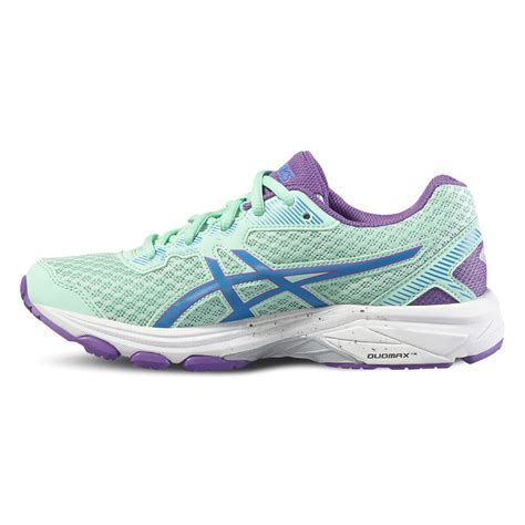 1000 Best Shoes by Asics Gt 1000 5 Gs Junior Running Shoe 50