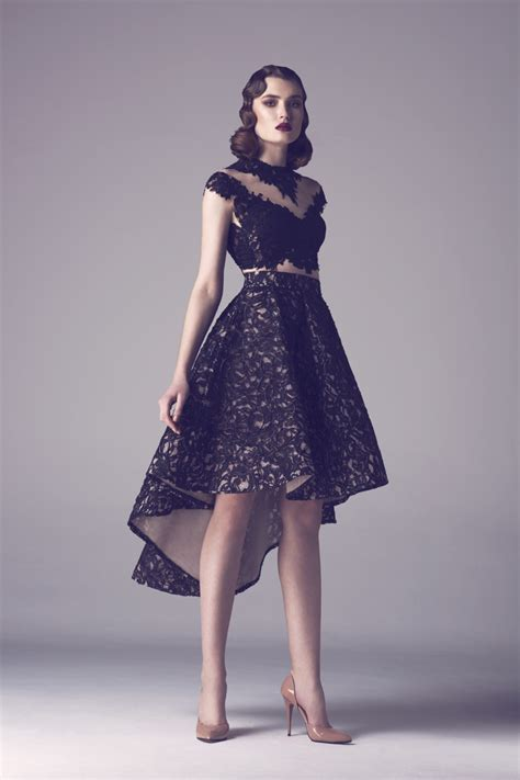 Dress Black summer 2015 black dress
