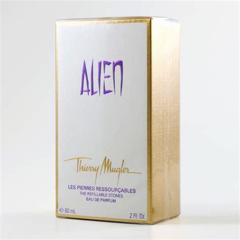 Parfum De Thierry Mugler thierry mugler edp eau de parfum nachf 252 llbar 60ml 3439602800317 ebay