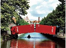 Container Architektur-Self Contained « Inhabitat – Green ... Habitat Düsseldorf