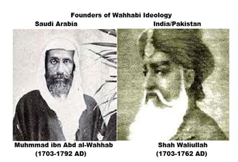 Biography Of Muhammad Ibn Abdul Wahhab | muslim zionist invisible enemies within us shah