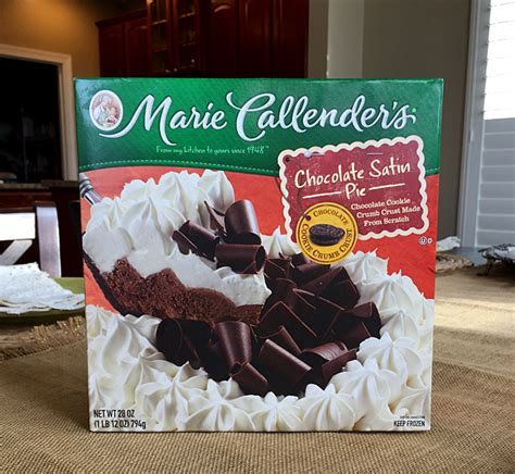 Marie Callender S Gift Card - how to wow unexpected guests with marie callender s pies 100 giveaway the