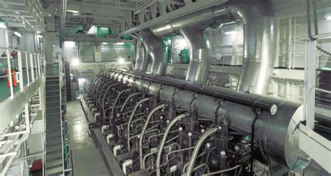 ship engine room design fire in engine room safety4sea