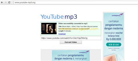 situs mengubah youtube jadi mp3 cara convert video youtube ke mp3 blog rezaslash