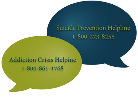 Detox Helpline by Prevention The Signs To Help
