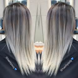 platinum silver hair color hair color that goes from a silvery grey to platinum hair
