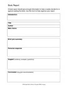 Book Reports For Seventh Graders by Book Report Outline 8th Grade Studyclix Web Fc2