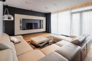 interior decoration of small living room