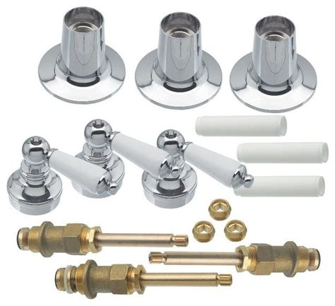 bathroom shower parts danco tub shower remodeling kit for price pfister with