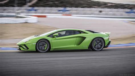 How Fast Is A Lamborghini Aventador No Stopping Flamboyant Lamborghini Drive Safe And Fast