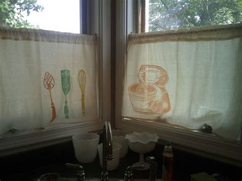 flour sack curtains 104 best images about someday house on pinterest