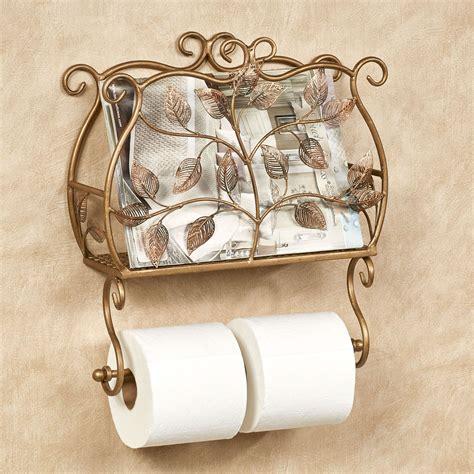 toilet paper rack eden wall toilet paper holder and magazine rack