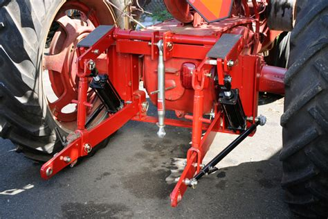 point hitch adapter   supers   mta