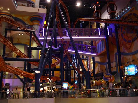 theme park berjaya times square second drop attractions welcome to second drop the