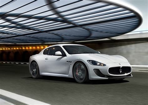 maserati white 2017 maserati will replace the granturismo with a coupe in 2018