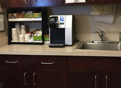 Office Coffee Station   halflifetr.info