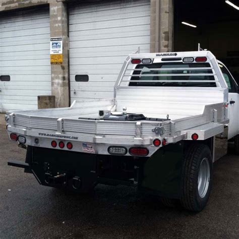steel truck beds steel vs aluminum which truck beds are better