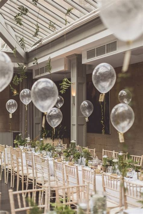 Wedding Balloons Ideas by 18 Awesome Wedding Ideas To Use Balloons Emmalovesweddings