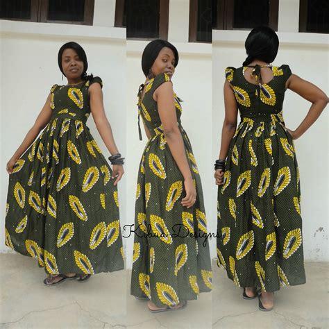 kitenge fashion kitenge dress for fashion in uganda kitenge dress for
