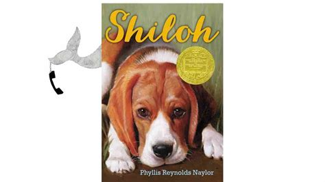 Shiloh Season Book Report by Shiloh By Phyllis Naylor