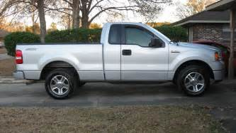 2008 Ford F150 Stx 2008 Ford F 150 Pictures Cargurus