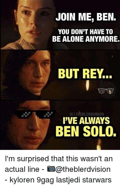 25 best memes about ben solo ben solo memes