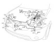 2009 nissan rogue power supply ground circuit and wiring diagram