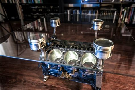 Engine Block Coffee Table Engine Coffee Table Design Images Photos Pictures