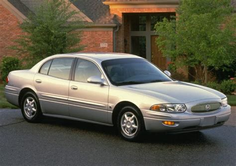 2001 buick lesabre specs 2001 buick lesabre reviews specs and prices cars