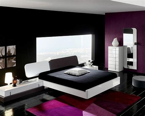purple and black room ideas black and white bedroom ideas for master bedroom traba homes