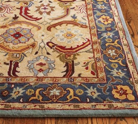 Pottery Barn Rugs 9x12 Style Rug