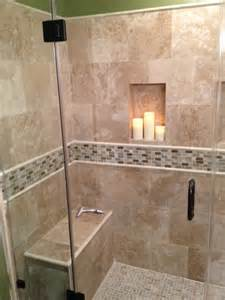 Glass Accent Tiles For Bathroom » Home Design