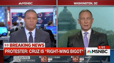zanbc news msnbc interrupts broadcast for breaking news of cruz heckler