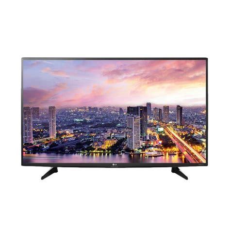 Tv Resolusi 4k jual lg 43uh610t uhd 4k smart tv led 43 inch harga kualitas terjamin blibli