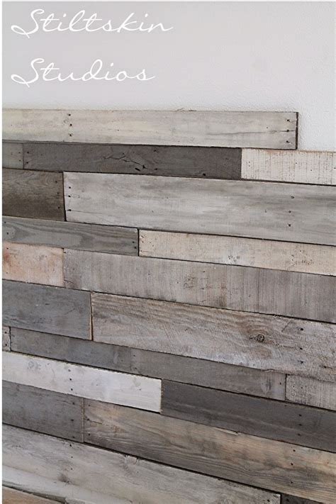 pallet wood accent wall for the home pinterest other herringbone pallet wood wall this is happening in my